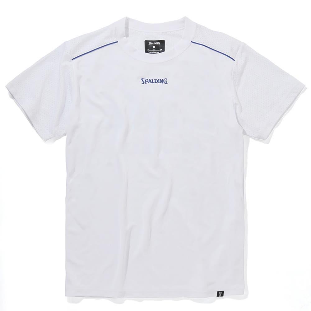 バレーボールTシャツ  デューク メッシュスリーブ SMT210620