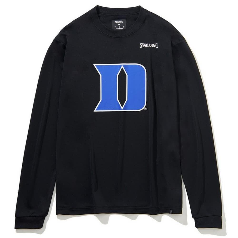 ロングスリーブTシャツ アイアンデューク D SMT201800