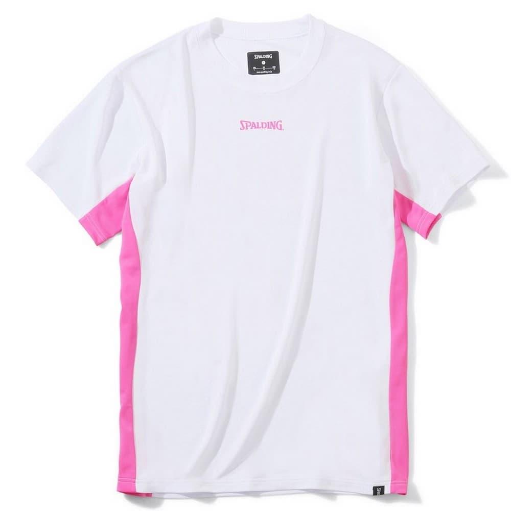 バレーボールTシャツ タイポグラフィ ロゴ SMT201910