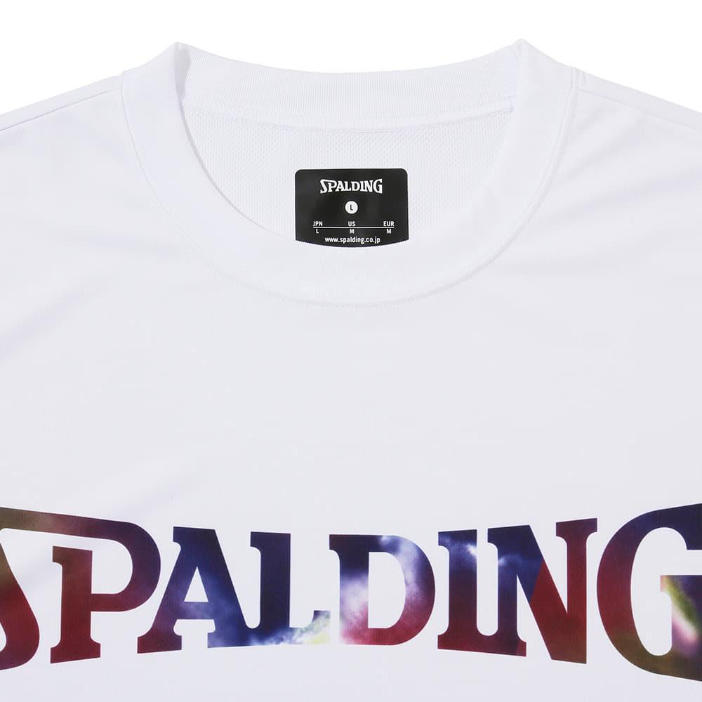 【オンラインショップ限定】 Tシャツ タイダイベルベットロゴ  SMT213030