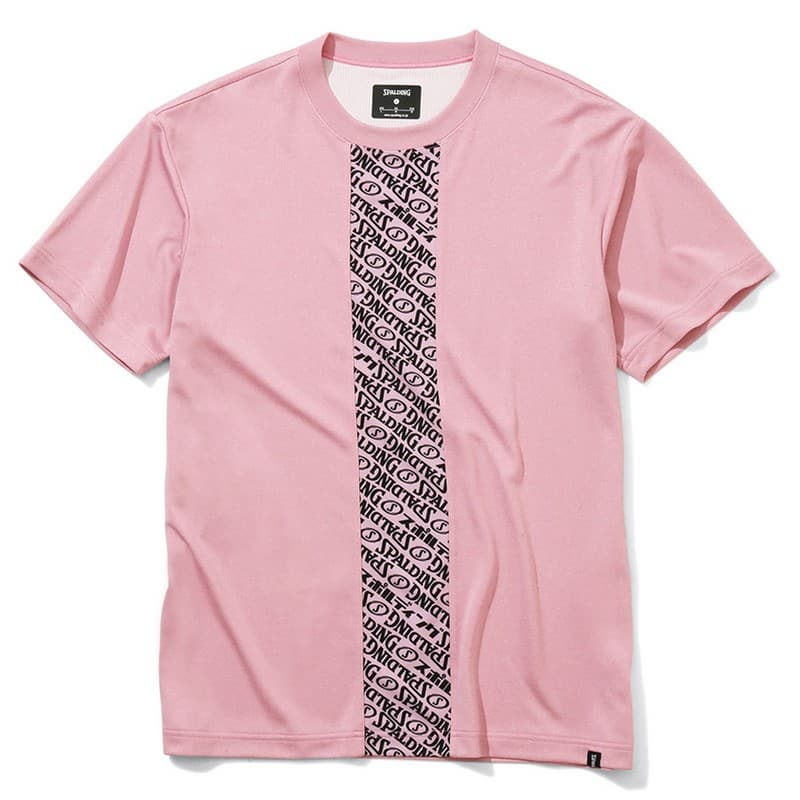 Tシャツ ロゴグラフィック SMT200410