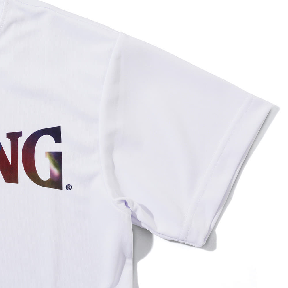【オンラインショップ限定】 ジュニアTシャツ タイダイベルベットロゴ  SJT213060