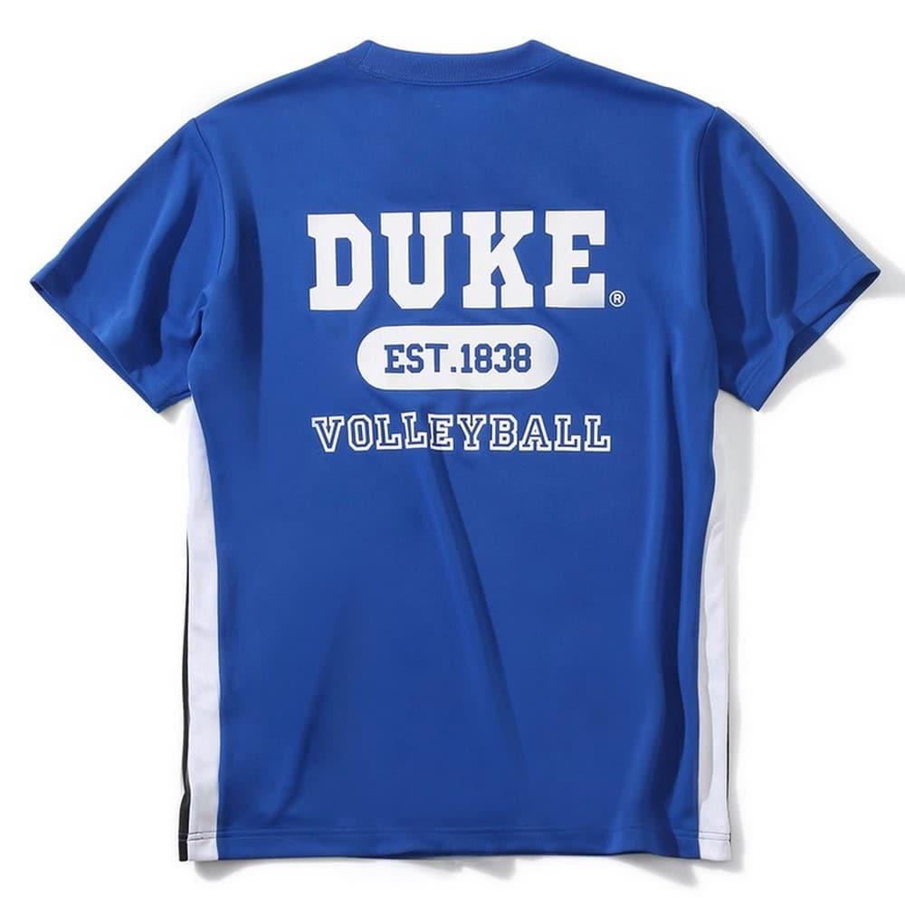 バレーボールTシャツ デューク 1838 SMT201960