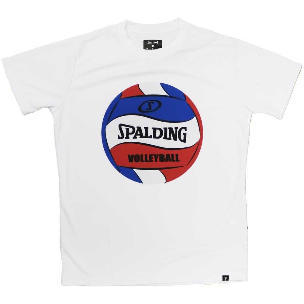 バレーボール Tシャツ ボールプリント SMT200740