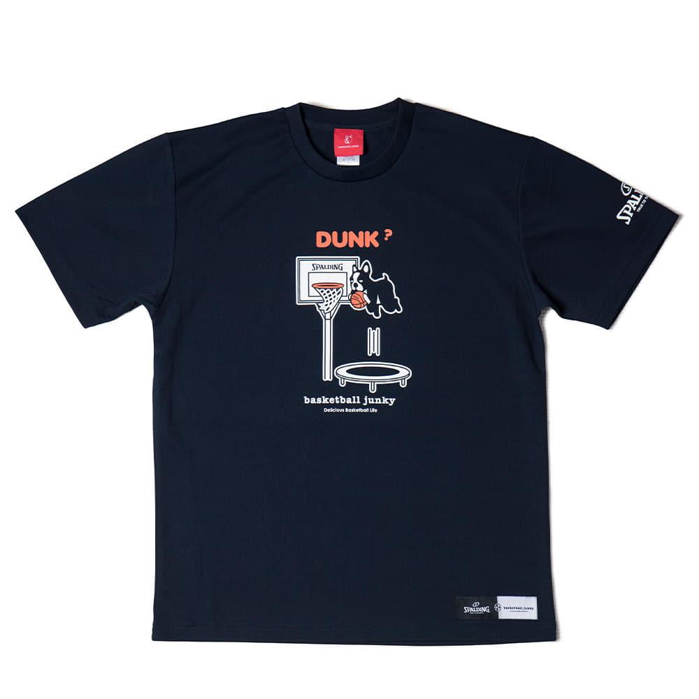 Tシャツ FREE THROW BSK18103