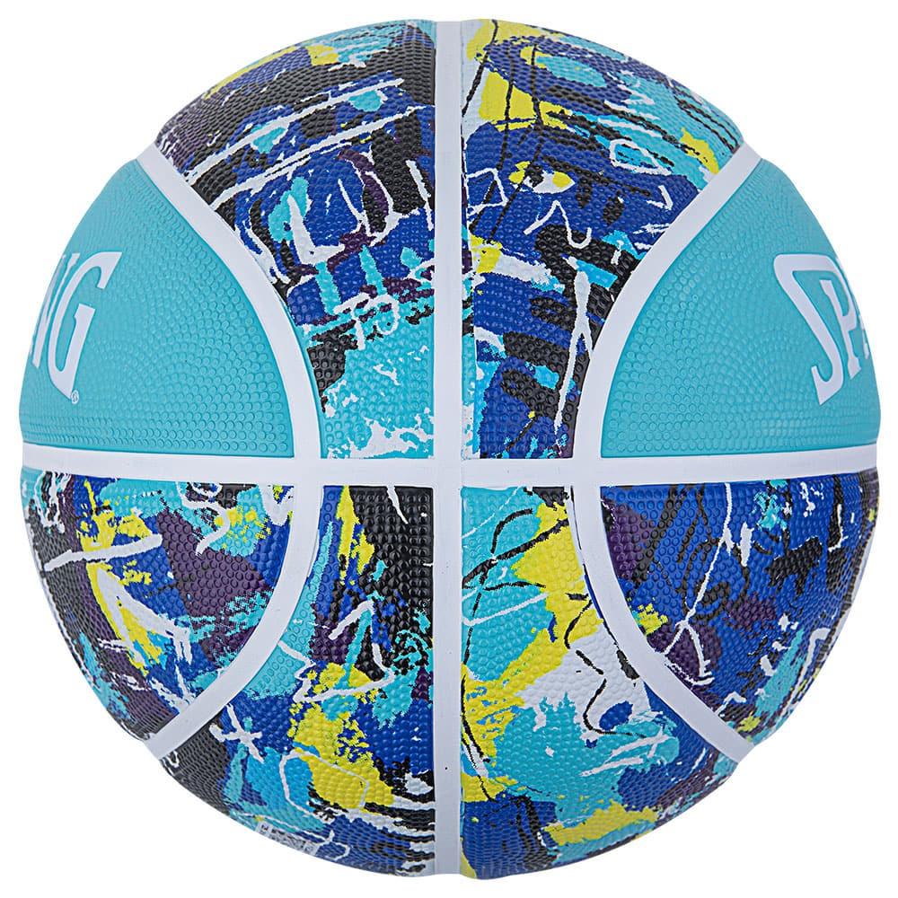 グラフィティ ブルー 6号球 84-529J