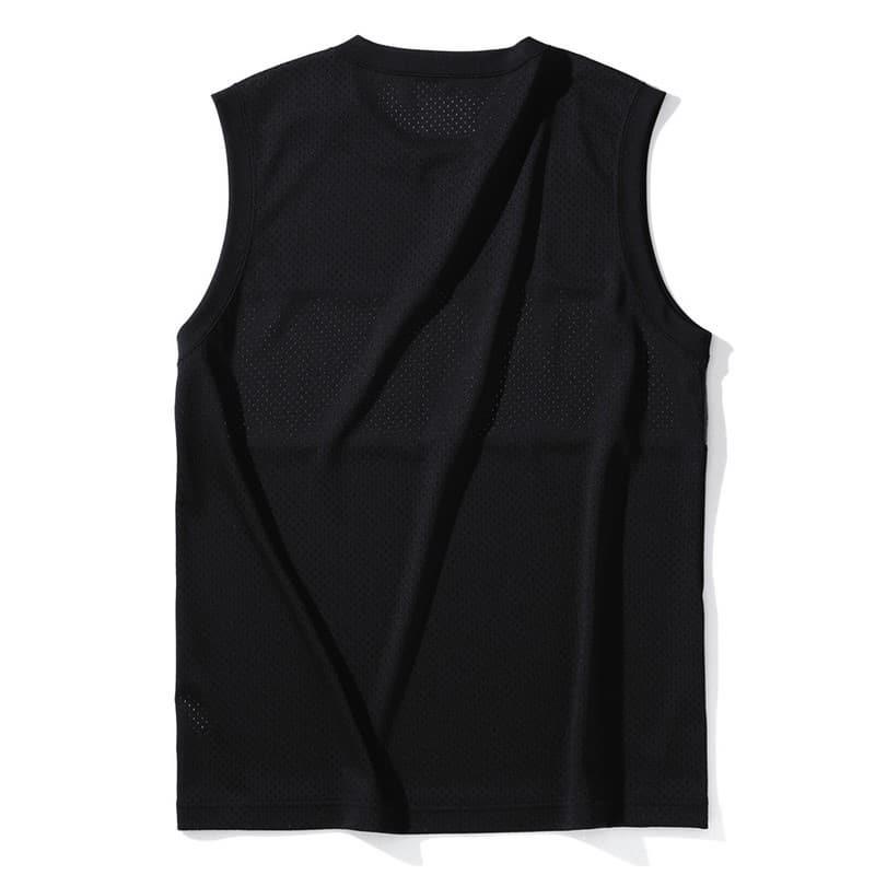 ノースリーブシャツ デューク パネル SMT200840