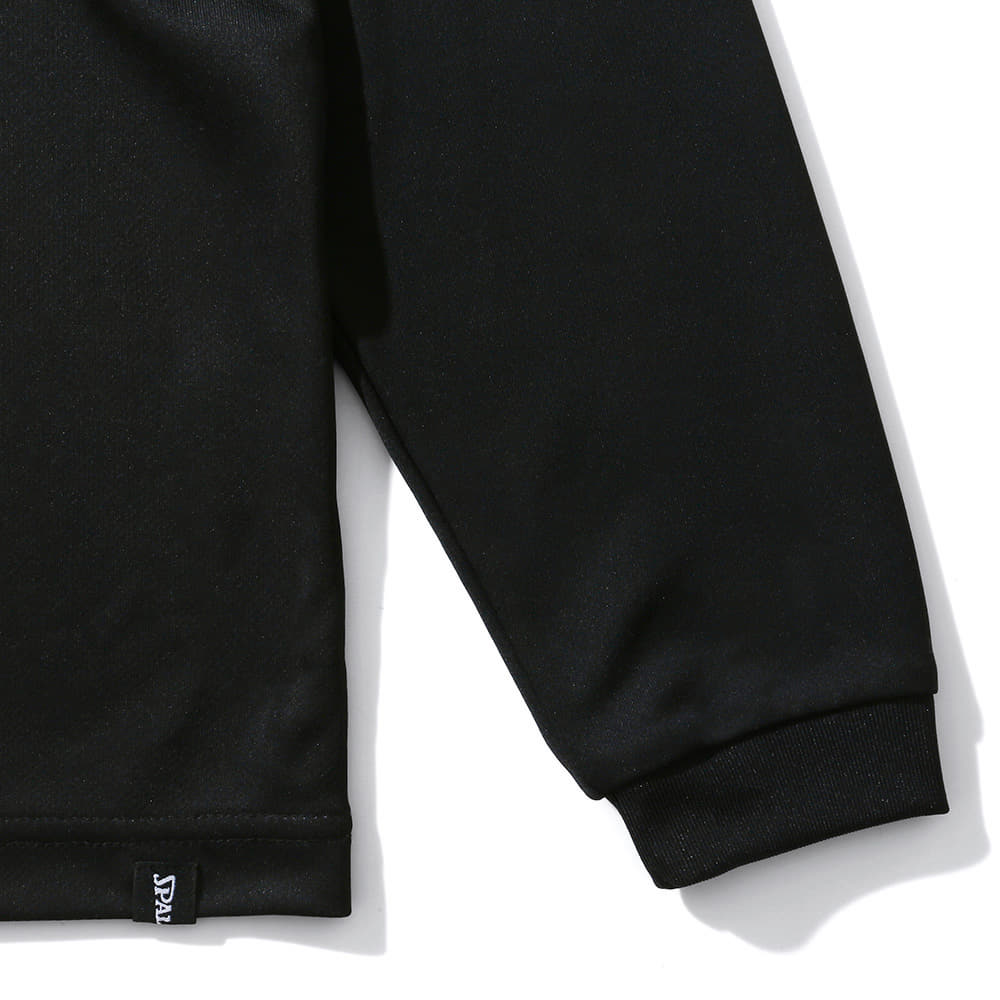 ジュニアロングスリーブTシャツ バンダナロゴ SJT211680