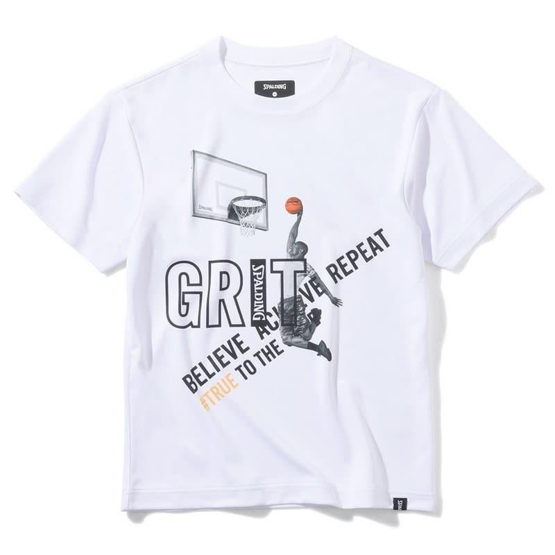 ジュニア Tシャツ グリット SJT200590