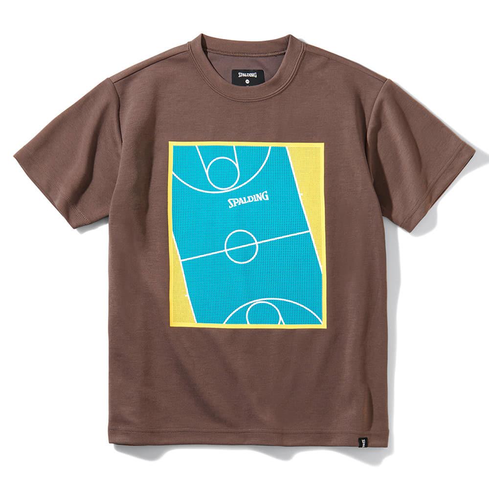 ジュニアTシャツ プレイフィールド スムースドライ SJT211690