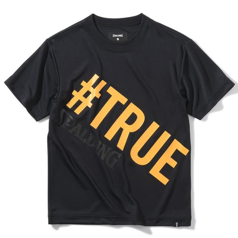 ジュニア Tシャツ トゥルー SJT200600