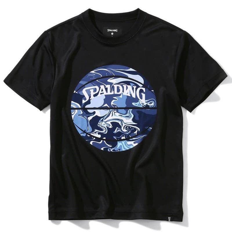 ジュニア Tシャツ ウォーターマーブルボール SJT200620
