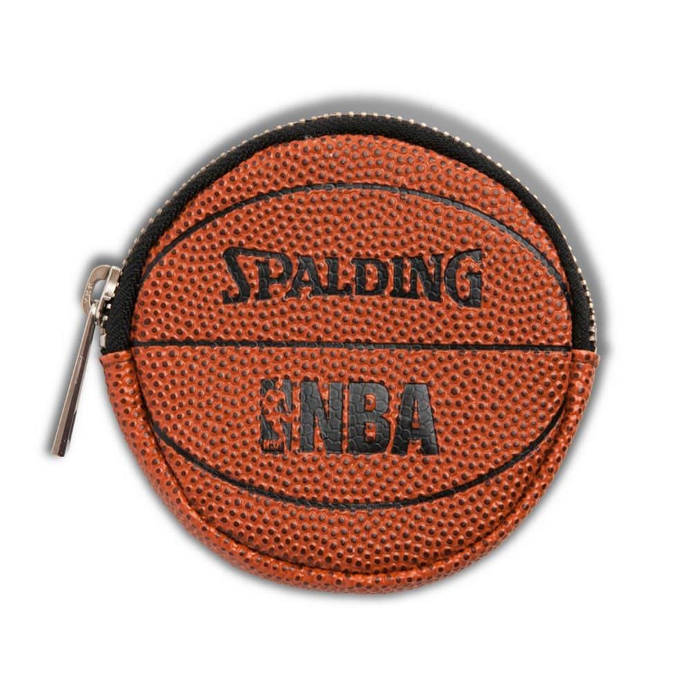 ボールコインケース NBAロゴ入り 13-002
