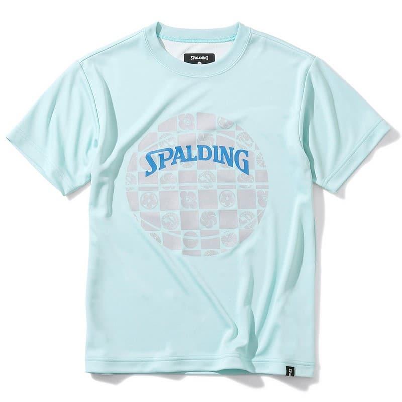 ジュニア Tシャツ スポルディング イチマツ SJT200660