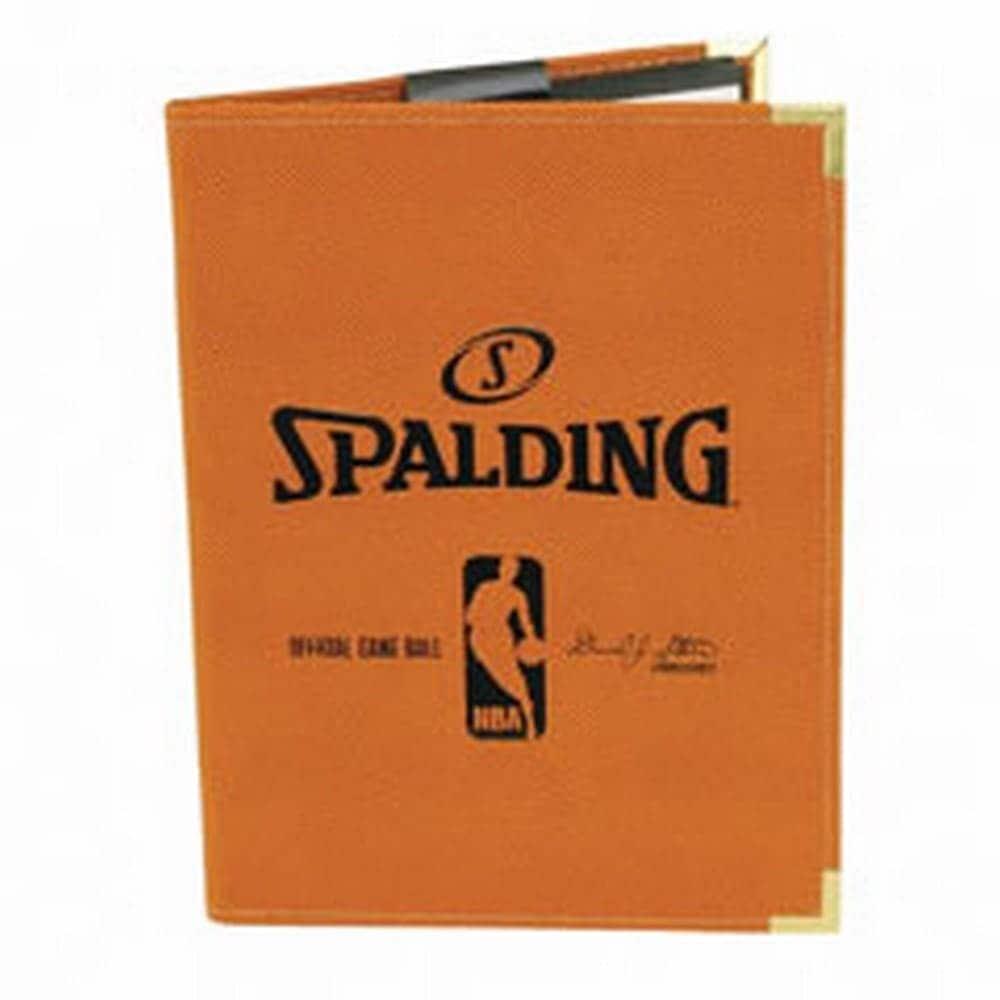 ノートブックホルダー  NBAロゴ入り 67-801Z