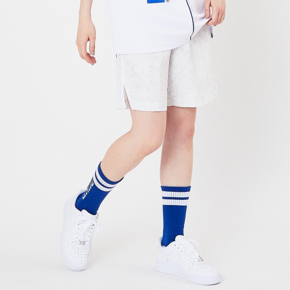 バスケットボールパンツ デューク グラフィティ SMP201870