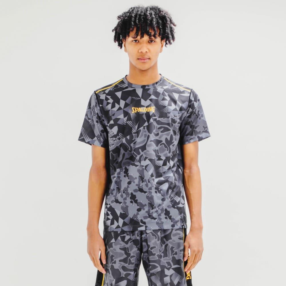 Tシャツ  トゥルーミックスカモ ライトフィット SMT210020