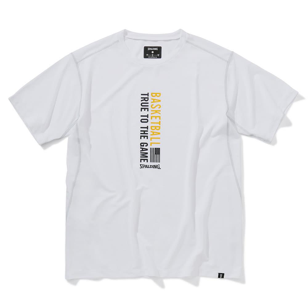 Tシャツ  トゥルーフラッグ ライトフィット SMT210040
