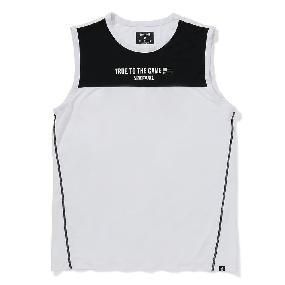 ノースリーブTシャツ  トゥルーフラッグ SMT210050