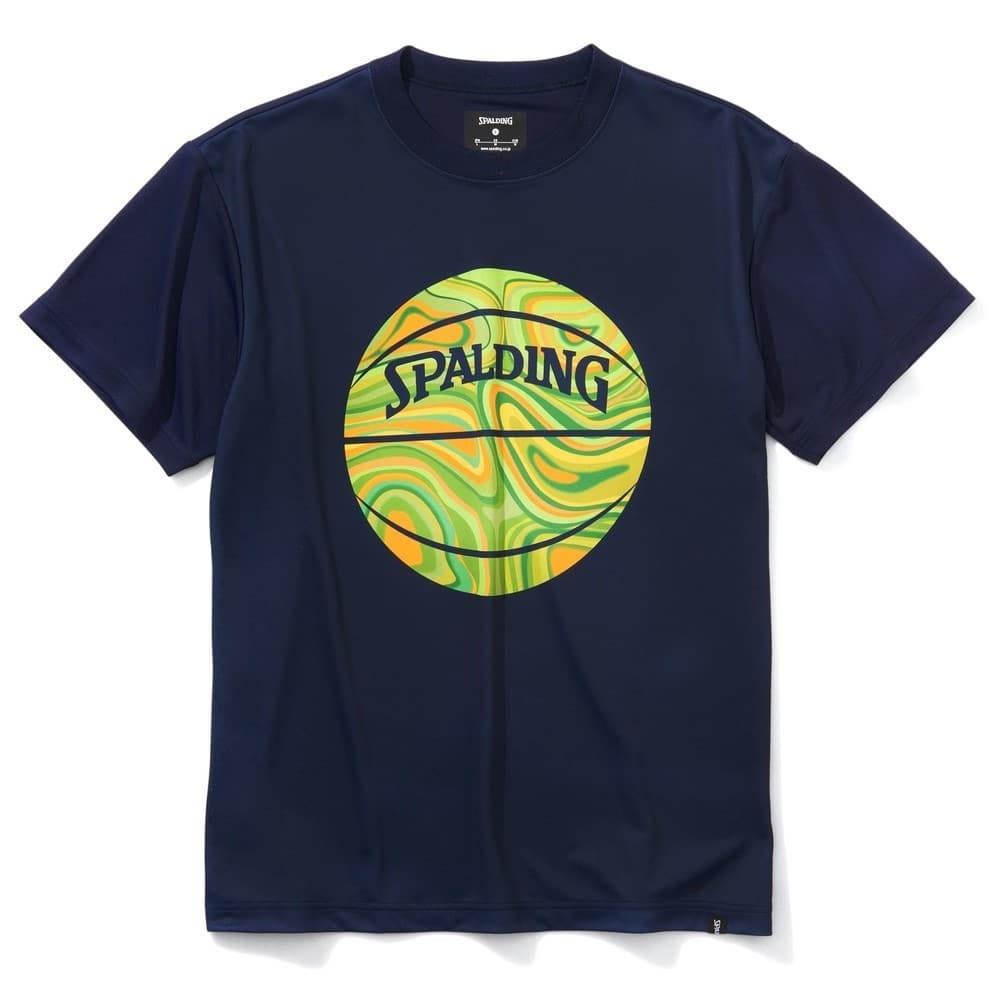 Tシャツ ネオンマーブルボール SMT201070