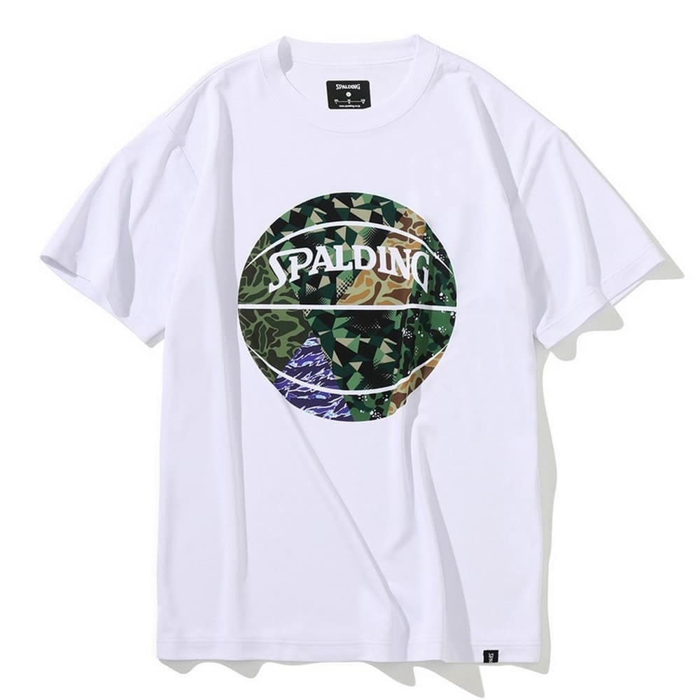 Tシャツ ミックスカモボール SMT201100