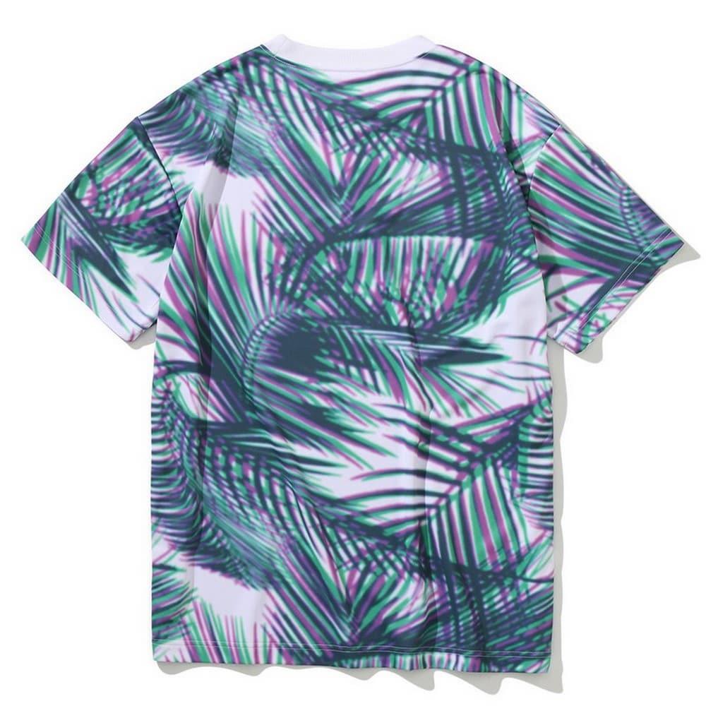 Tシャツ パームリーフ SMT201150