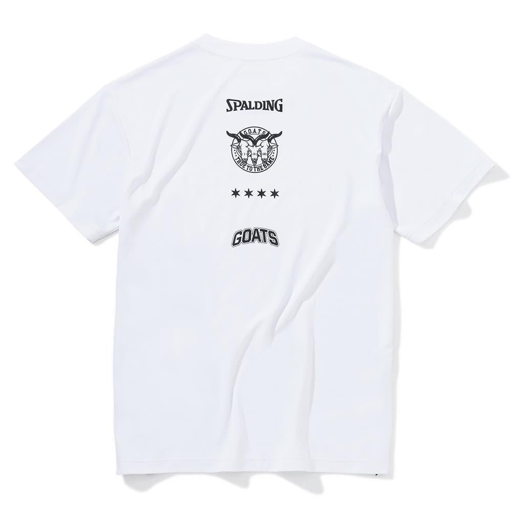Tシャツ  ゴート SMT210180