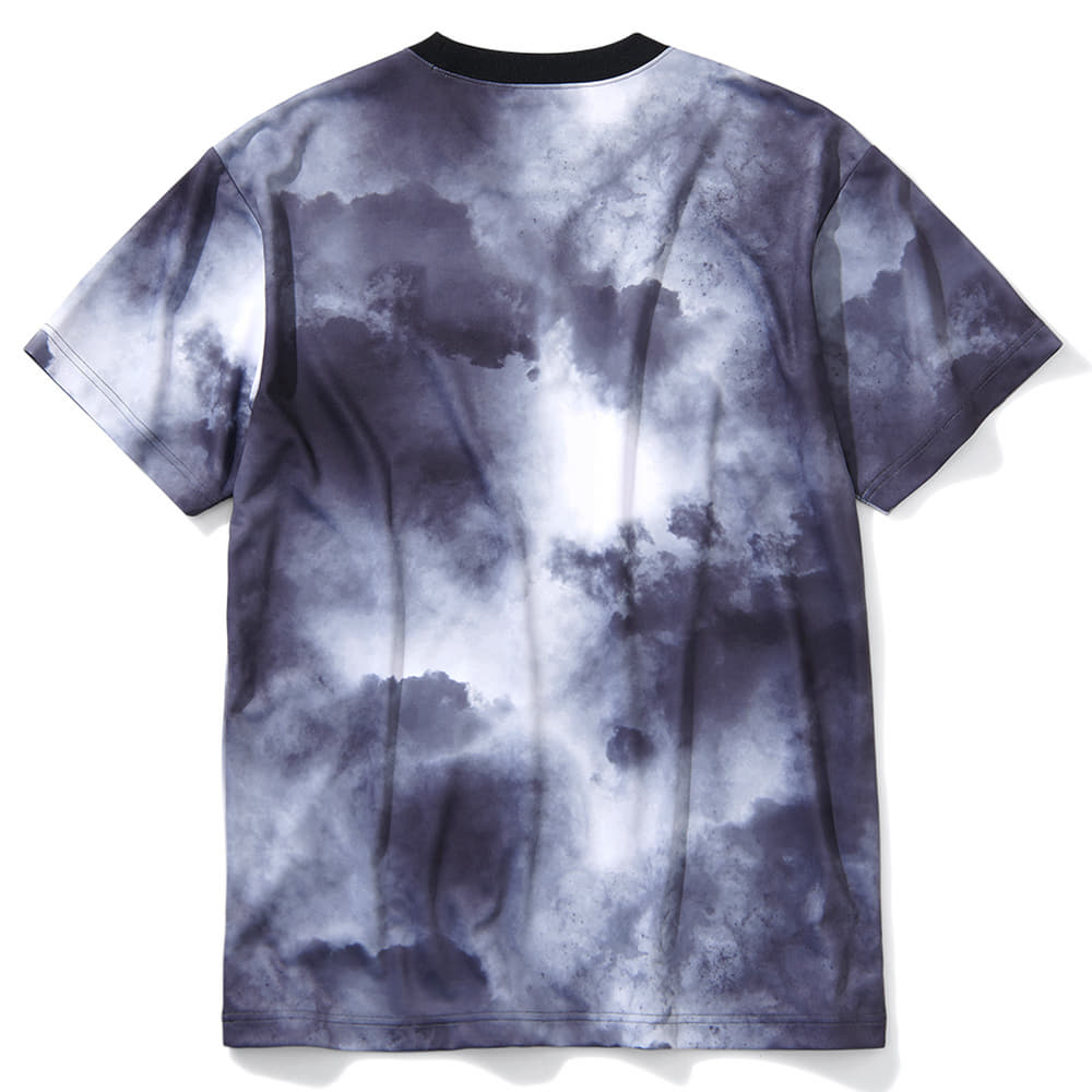 Tシャツ タイダイ SMT203090