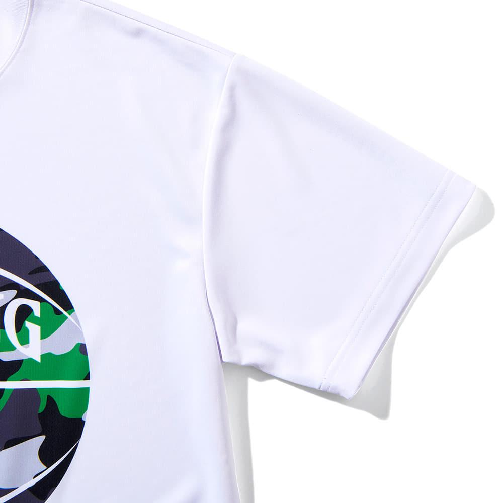 Tシャツ マルチカモボール SMT211010
