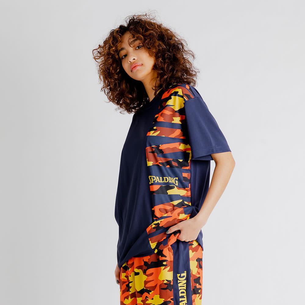 Tシャツ マルチカモロゴ SMT211020