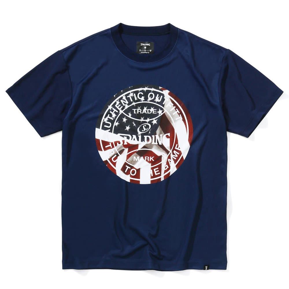 Tシャツ  トレードマーク SMT210300