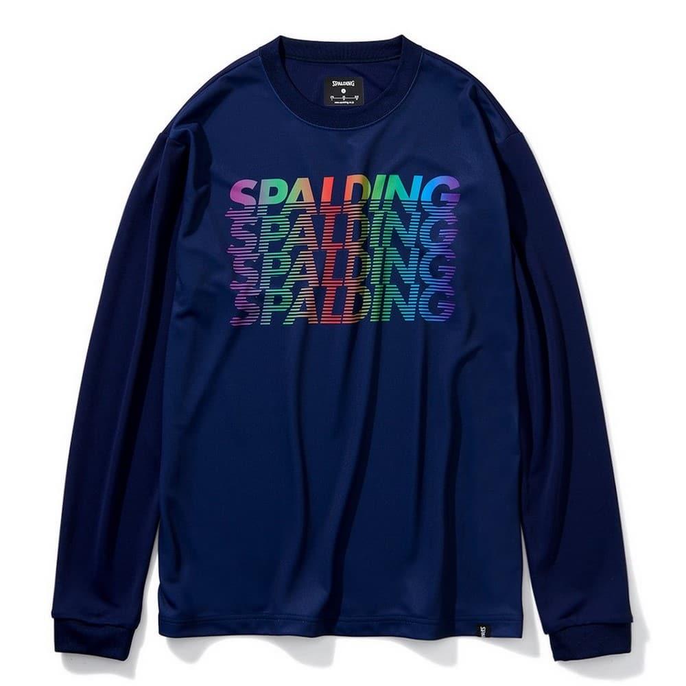 ロングスリーブTシャツ ショータイム SMT201310