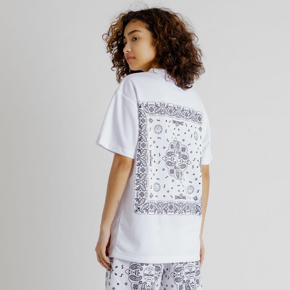 Tシャツ バンダナポケット スムースドライ SMT211120