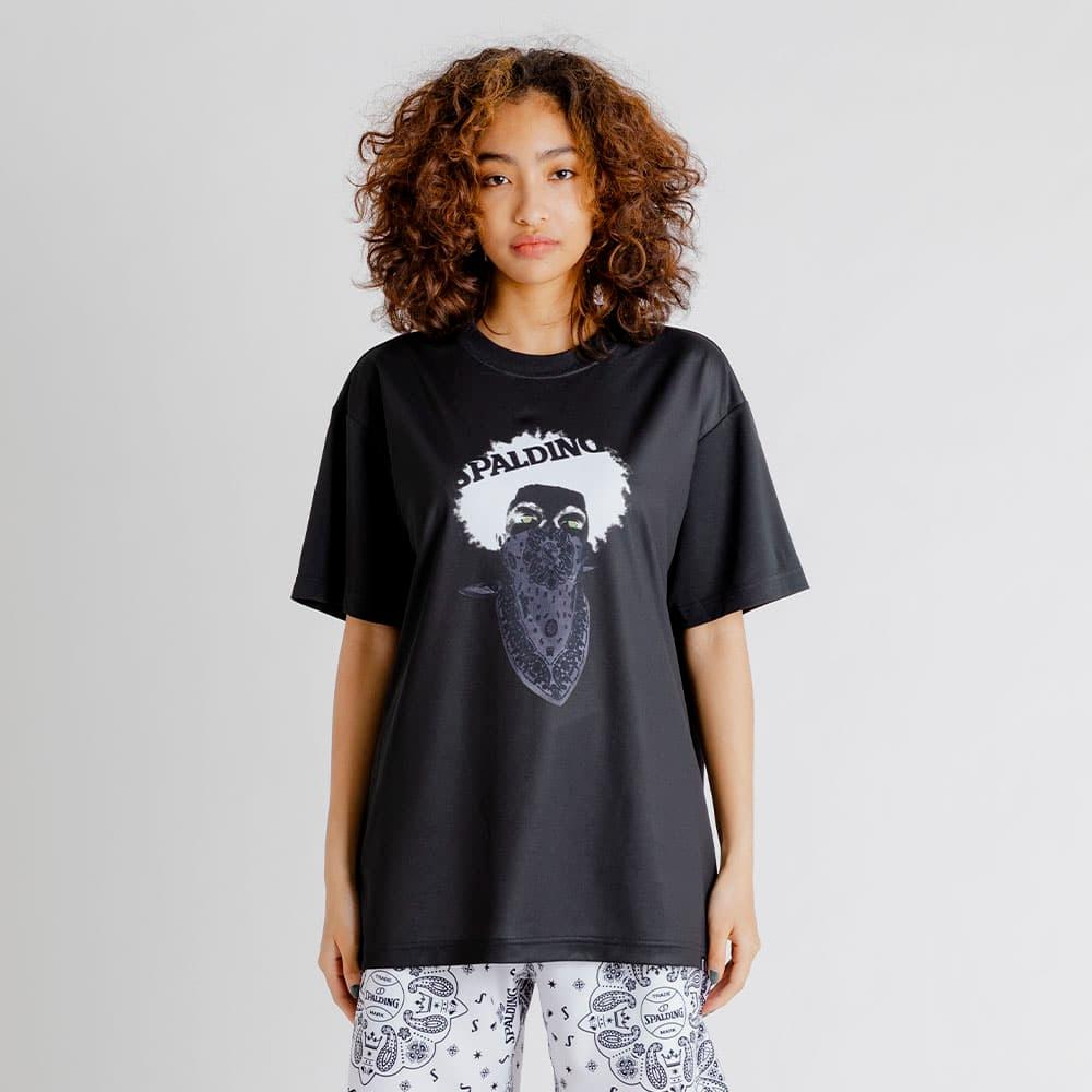 Tシャツ バンダナフェイスガード SMT211130