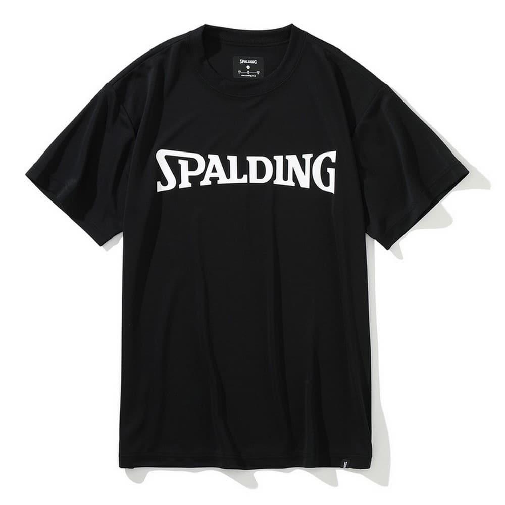 Tシャツ スポルディングロゴ SMT201350