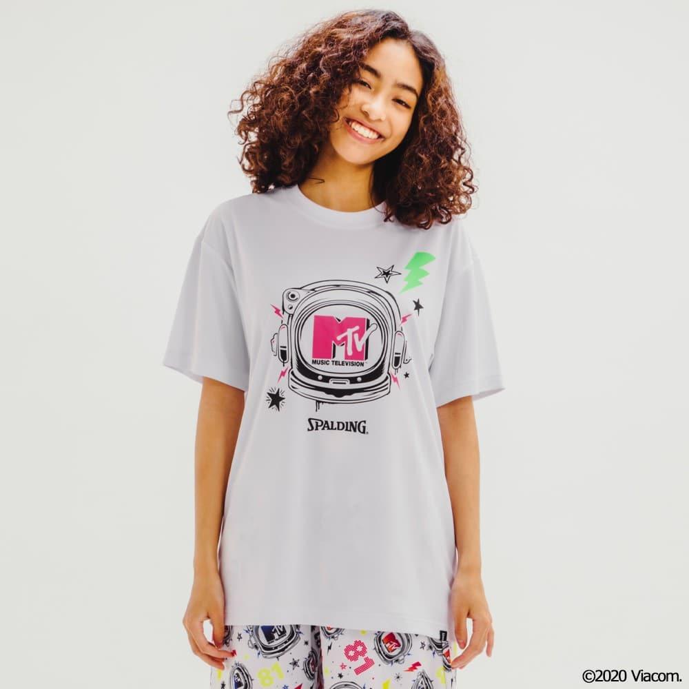 Tシャツ  MTV スペーススーツ SMT210360