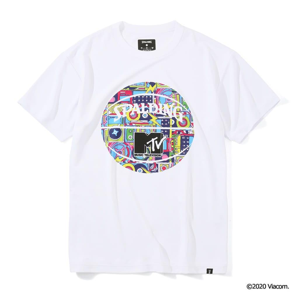 Tシャツ MTV ミックステープ SMT201500