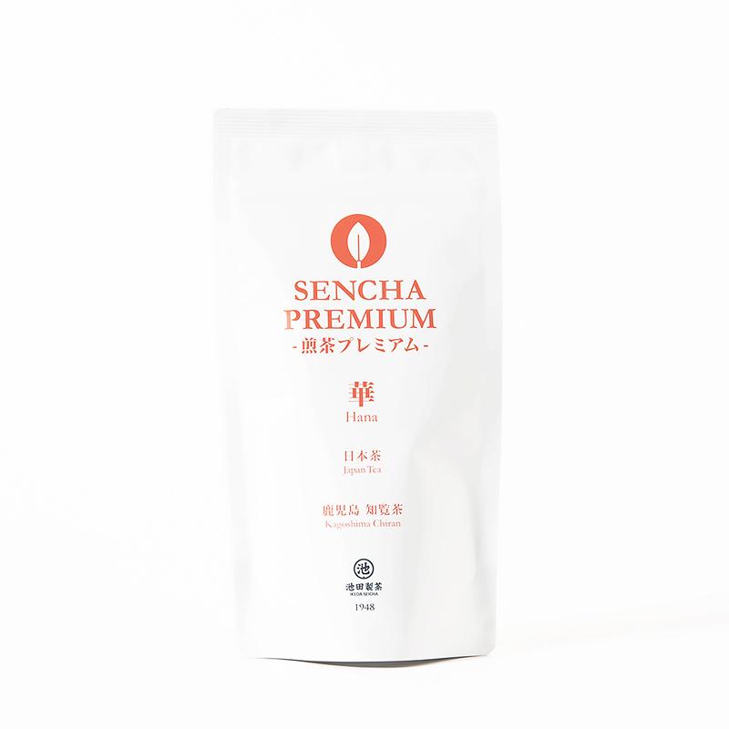 煎茶〜PREMIUM〜 華