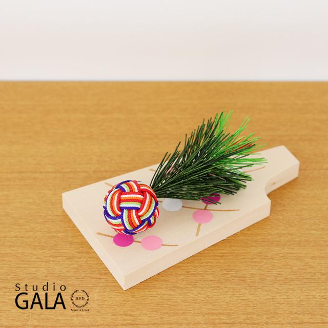 Studio-GALA ( スタジオガラ ) HALE 羽子板