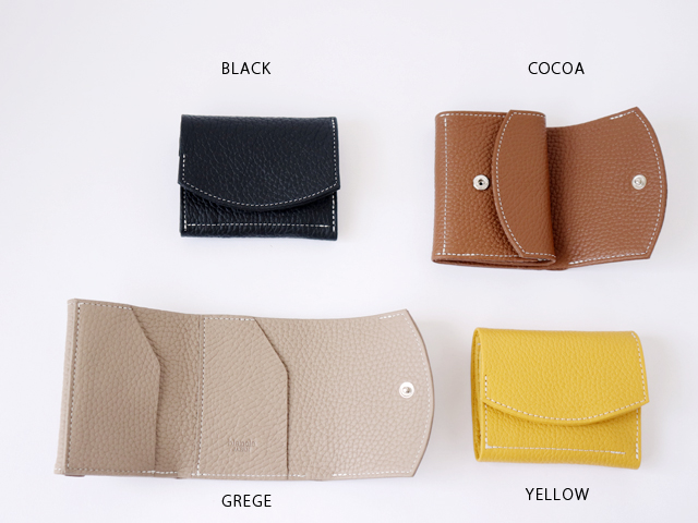 blancle(ブランクレ) LORDSHIP COMPACT WALLET (bc1040)
