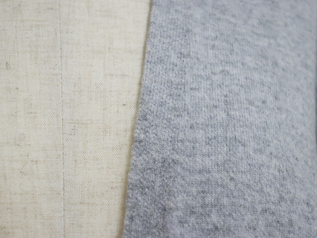 スタンプアンドダイアリー 柔らかくて軽い上質 ウールのロングカーディガン ( sd03awk210 )