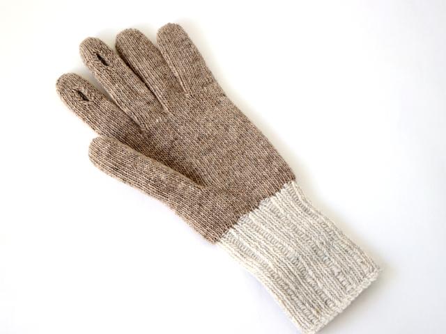 [ネコポスOK]【 スマホ対応手袋 】 Tehtava eco ( テスタバ エコ )  ロンググローブ