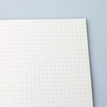 GALISON ノート3冊セット(罫線、方眼、無地)[ボンボヤージュ]