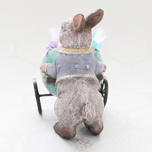 Lovely Bunny (4個入/オブジェSET)