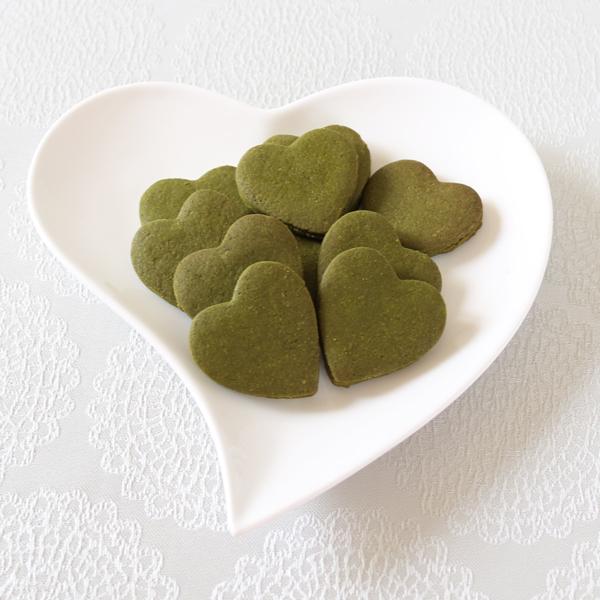 【お急ぎギフト】Cookie Bag ; Green Tea(10個入)