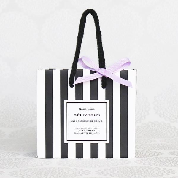 Cookie Bag ; Earl Grey(10個入)