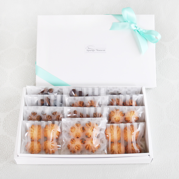Thank-you Gift ; Cookie(54個入/12袋)