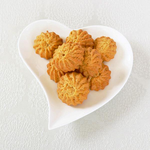 Cookie Bag ; Almond(8個入)