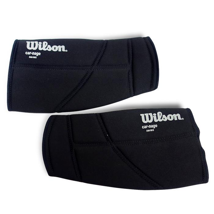 FOREARM PAD[フォーアーム パッド]左右2個入 (WTF9811)/ウィルソン(WILSON)
