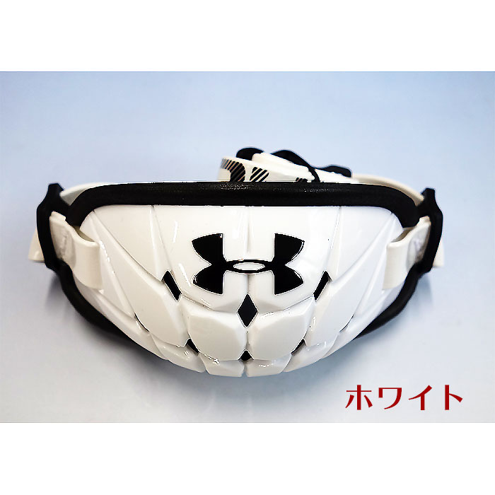 GAMEDAY CHIN STRAP/アンダーアーマー(UNDER ARMOUR)